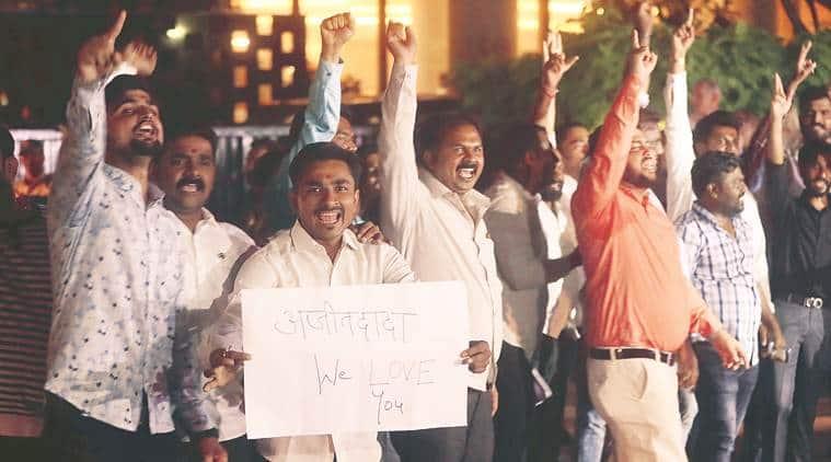 Maharashtra: Ajit Pawar may be staring at long, arduous rehabilitation process