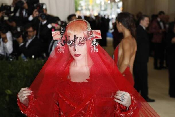 Met Gala 2019 best looks, Met Gala 2017, Met Gala 2016, Met Gala 2018, Priyanka Chopra photos, Deepika Padukone photos, Katy Perry photos photos, Kylie Jenner, Kendall Jenner, Madonna recent photos, best looks from met Gala, fashion, lifestyle, indian express