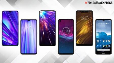 Best Gaming smartphones, Best Gaming smartphones under Rs 15,000, Gaming smartphones, Poco F1, Nokia 6.2, Redmi Note 8 Pro, Realme 5 Pro, Motorola One Action