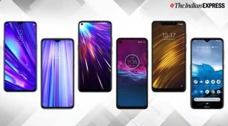 Best Gaming smartphones, Best Gaming smartphones under Rs 15,000, Gaming smartphones, Poco F1, Nokia 6.2, Redmi Note 8 Pro, Realme 5 Pro, Motorola One Action
