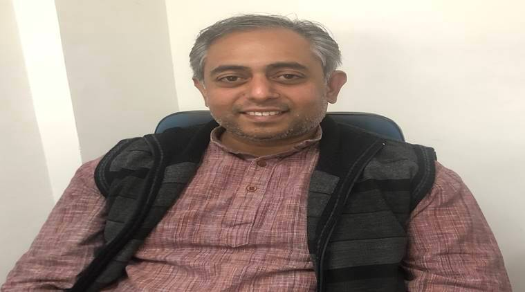 IIT Mandi professor wins USD 100,000 for research on Indian history