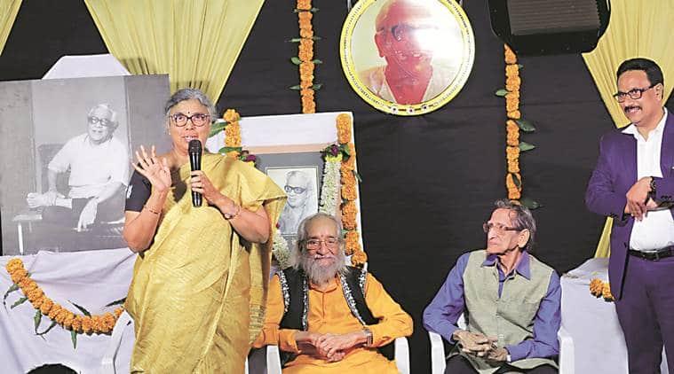 P L Deshpande, P L Deshpande birth centenary, Vande Mataram, nfai pune, pune news