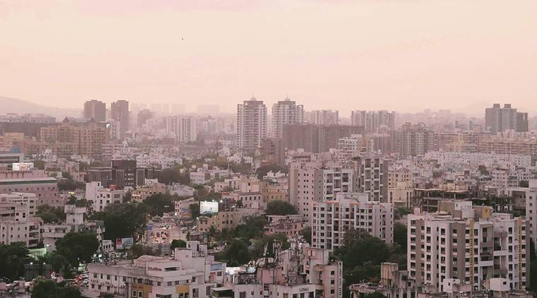 Unsold tenements worth Rs 1.05 lakh crore in Pune: ICRA