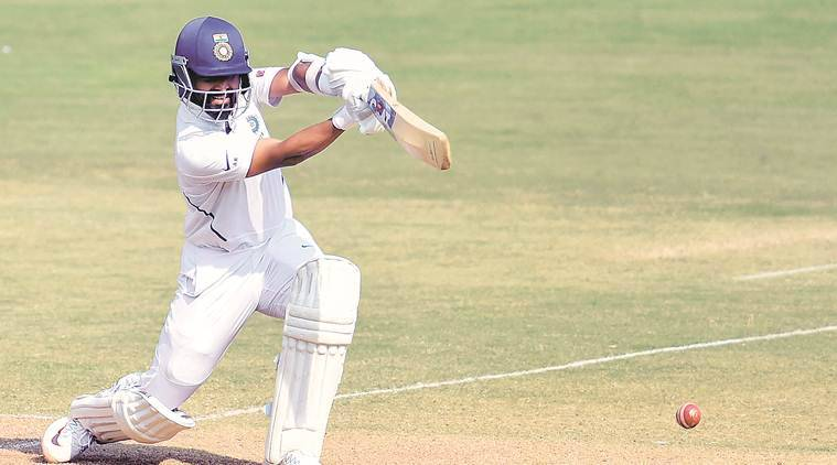 Rahane, India's safety net back on firm ground