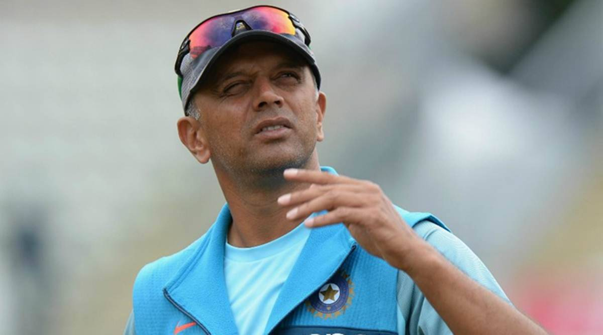 Rahul Dravid predicts India win Test Series for 3-2 England, calls it team's best chance