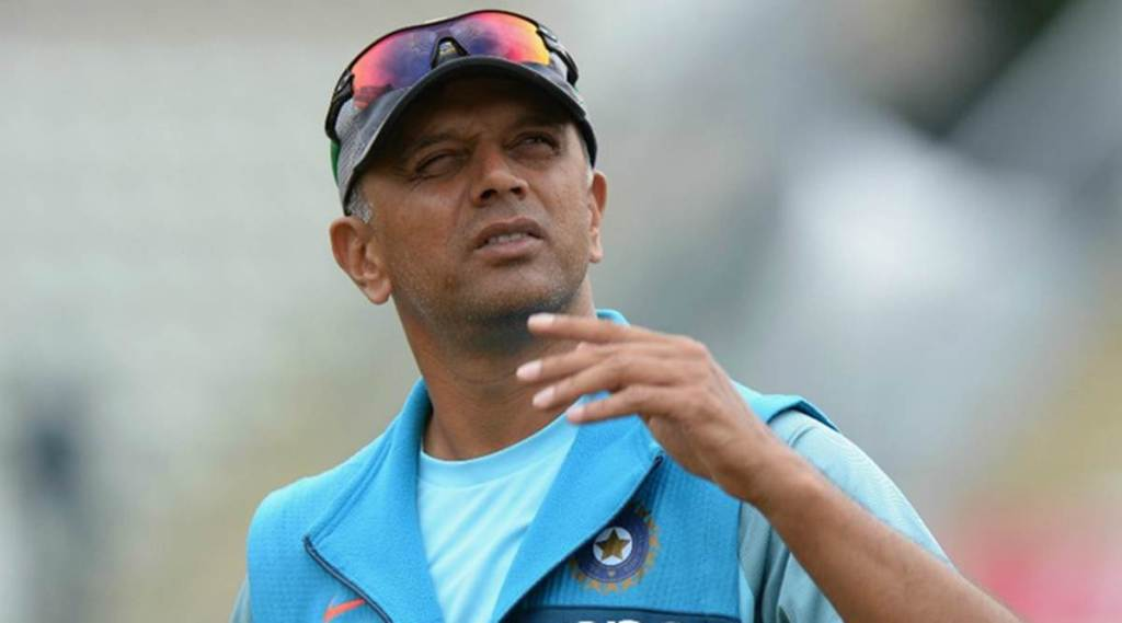 Rahul Dravid says non-contracted and U-19 players have received mental health lessons in lockdown