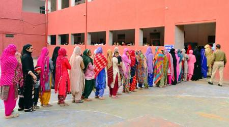 Rajasthan: Polls to elect chairpersons of urban local bodies today