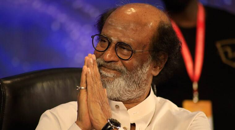 Periyar row: Madras HC dismisses petition against Rajinikanth
