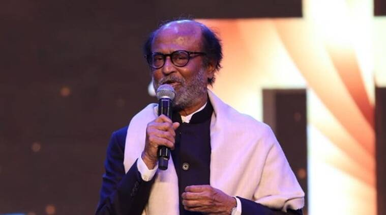 Rajinikanth, complaint against Rajinikanth, police case against Rajinikanth, Rajinikanth on Periyar, defamation case against Rajinikanth, India news, Indian Express