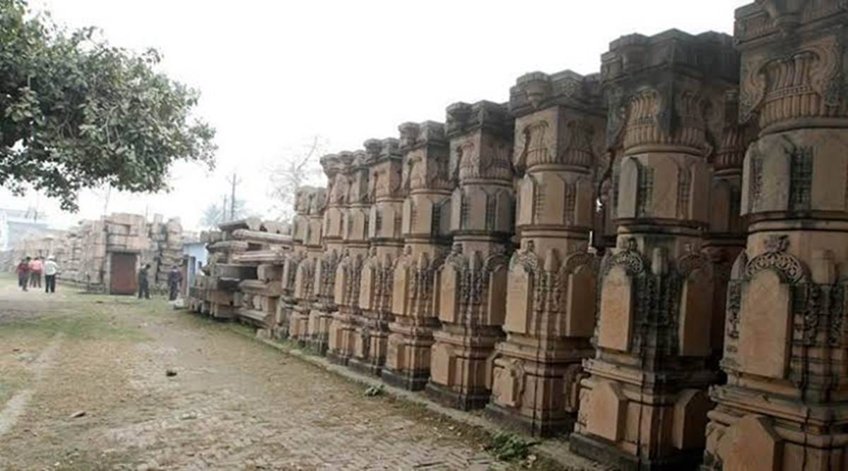 Ram temple: Rajasthan frees land for sandstone mining