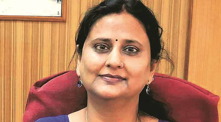 Pune DRM, Pune new DRM, pune Divisional Railway Manager, renu sharma, pune city news