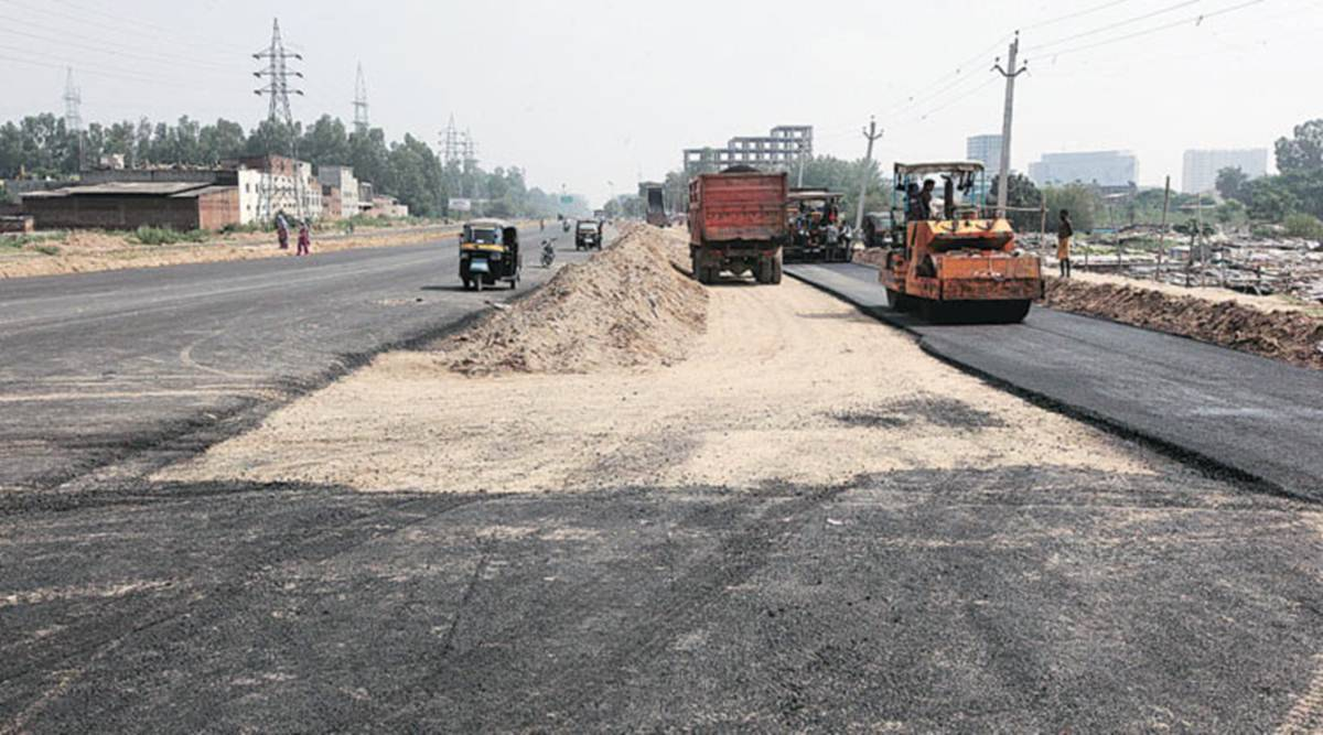 HAM grows substantially in over 3 years, but some cracks are now surfacing on highways: Crisil | Business News,The Indian Express
