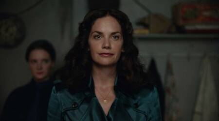 ruth wilson interview His Dark Materials