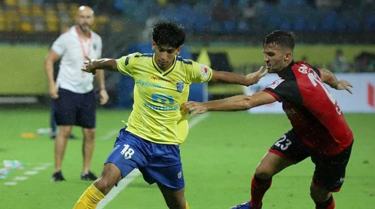 Injuries take a toll as Kerala Blasters, Odisha settle for goalless draw
