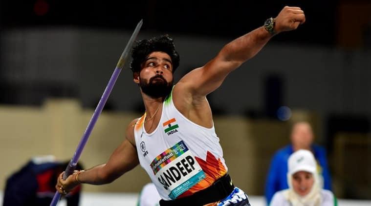 Sandeep Chaudhary