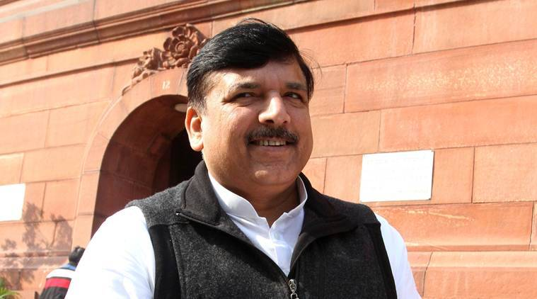 aam aadmi party, aap mp sanjay singh, delhi assembly elections, congress delhi, delhi bjp, delhi elections