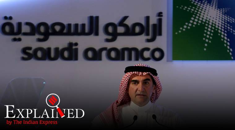Explained: What is the Saudi-UAE project in India whose cost has escalated?