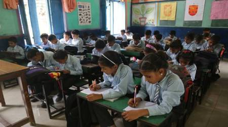 cbse, cbse skill curriculum, new skill courses school, ai courses in school, cbse board exam date sheet, education news, indian express news