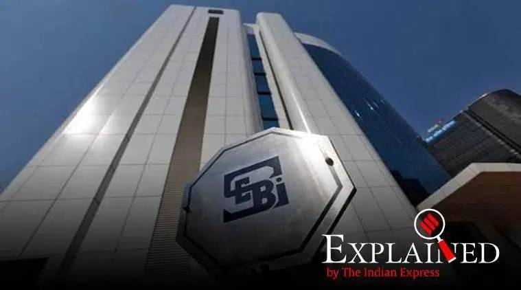 sebi, sebi tightens disclosure norms, sebi extends Business Responsibility Report (BRR) requirement, market news, business news, corporate news, indian express news