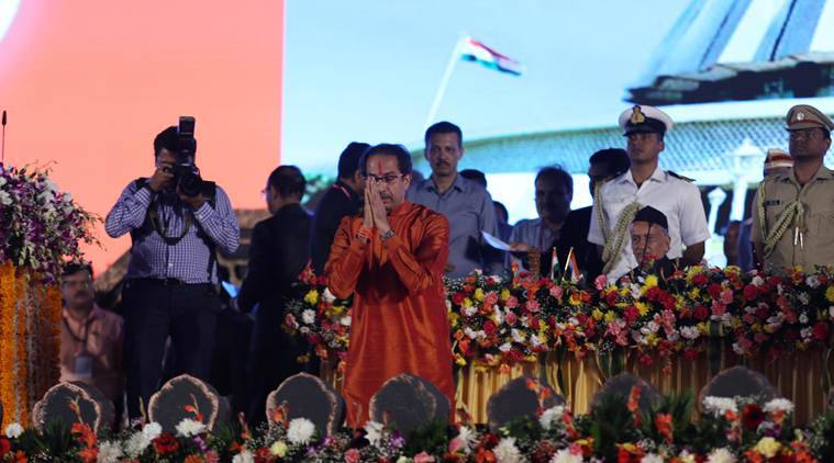 Maharashtra CM Oath Taking Ceremony Live News, Uddhav Thackeray Swearing-in Ceremony News, Maharashtra Government (Govt) Formation LIVE Latest News: Leaders of the Sena, Congress and NCP said attempts are on to put up a show of unity of non-BJP parties at Shivaji Park. All senior leaders of Congress, including Sonia Gandhi, Manmohan Singh, Rahul Gandhi, Congress CMs, have been invited.