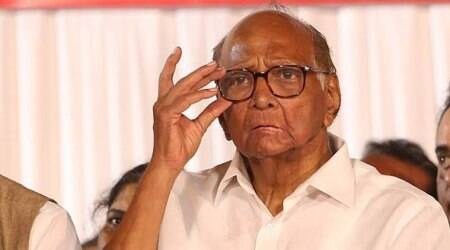 Sharad Pawar's disclosure on meeting politically incorrect: BJP leader