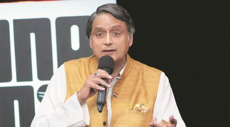 St Stephens, Shashi Tharoor, JNU violence, St. Stephen's College, Shashi Tharoor, Senior Congress leader Shashi Tharoor, Education News, Indian Express, Indian Express News