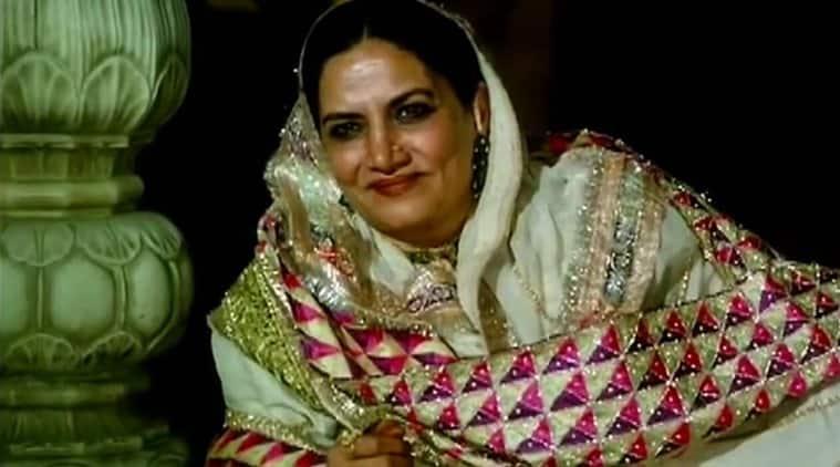 Theatre and film actor shaukat kaifi passes away