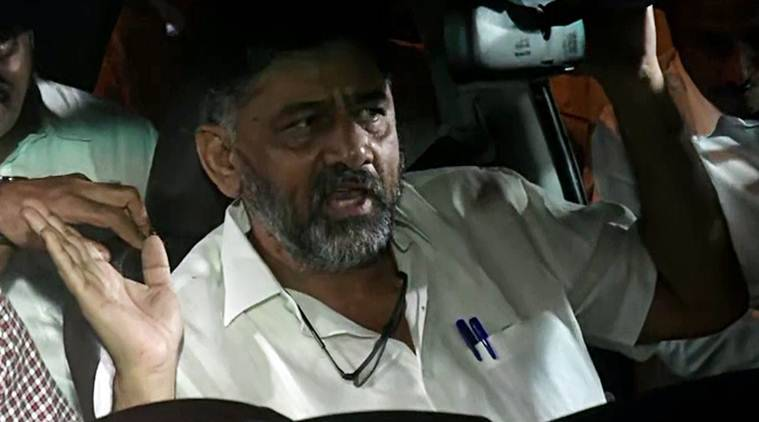 'Not the way you treat citizens': SC quashes ED appeal against bail to D K Shivakumar