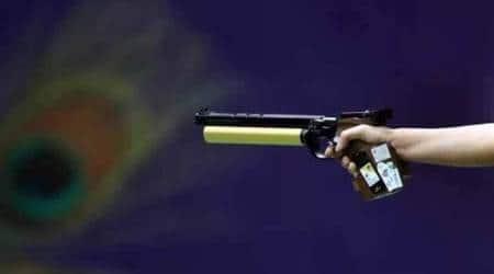 NRAI, NRAI Olympics, NRAI's code of conduct Olympics, Tokyo Olympics 2020, 2020 Olympics India shooting, indian express sports news
