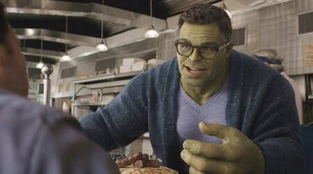 mar ruffalo smart hulk photos