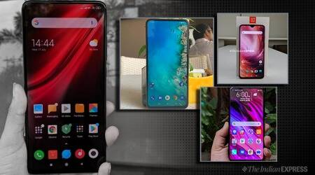 Best smartphones between Rs 25,000 to Rs 35,000, Best smartphone, Flipkart, Amazon, Asus 6Z, iPhone 8, Pixel 3a XL, Reno 2Z, Vivo V17 Pro, OnePlus 7, Redmi K20 Pro, LG G7+ ThinQ