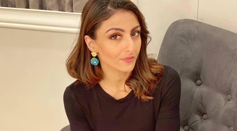 soha ali khan web series debut