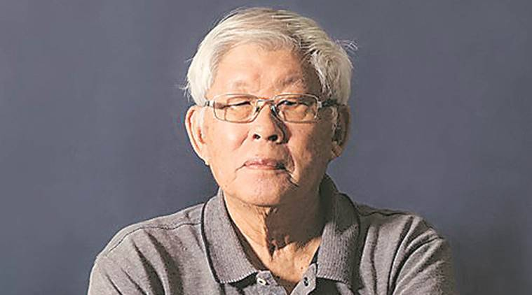 Tay Kheng Soon, Institute of Urban Designers India, National Conference of the Institute of Urban Designers India, IUDI, Indian Express