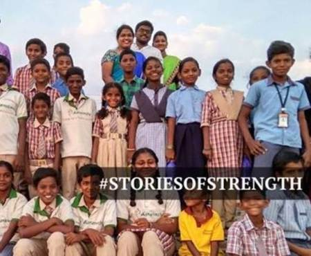 Captured by Maoists, Andhra man gets life lessons, sets up NGO that teaches children