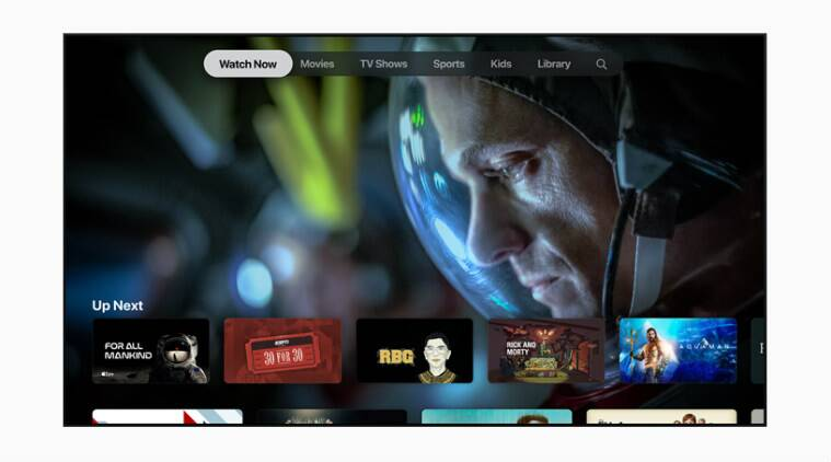 Apple TV plus, Apple TV+ price in India, Netflix, Hotstar, Amazon Prime Video, Apple TV+ vs Netflix, Apple TV+ vs Hotstar
