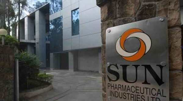 sun pharma, sun pharma results, sun pharma quarterly results, sun pharma earnings, sun pharma financial results, sun pharma net profit, sun pharma news, sun pharma q2 results, sun pharma q2 earnings, sun pharma september results, pharmaceutical industry news, indian express news, business news