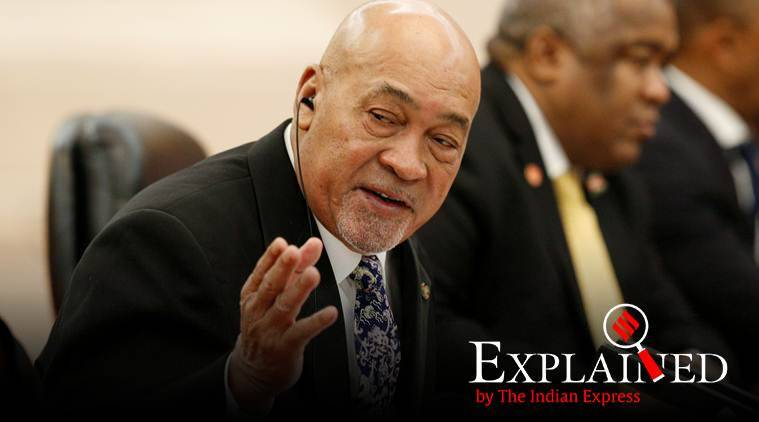 Explained: What awaits Suriname's convicted president?