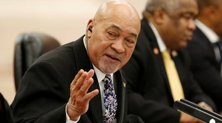 Suriname President Desi Bouterse convicted of murder for 1982 executions