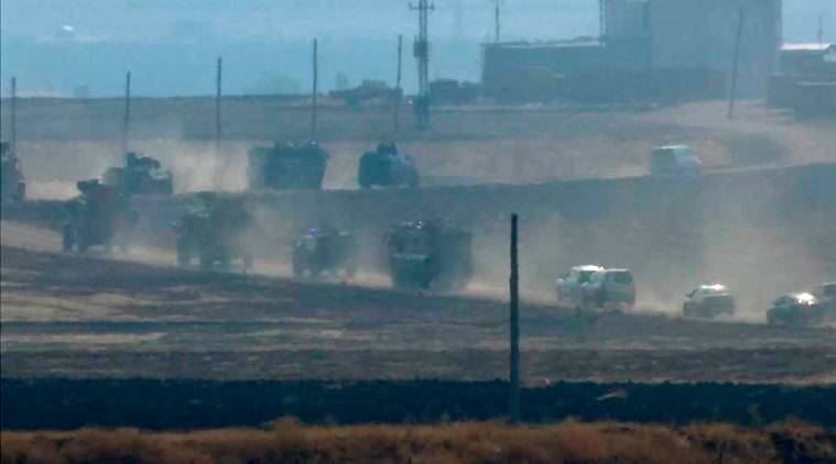Russia dominated Syria's war. Now it's sending mercenaries to Libya