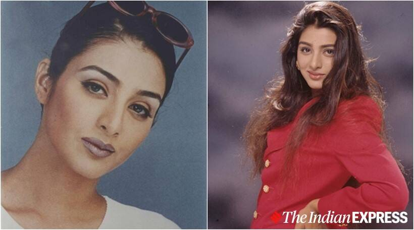 Tabu Turns 48 Rare Photos Of The Versatile Star Entertainment Gallery News The Indian Express
