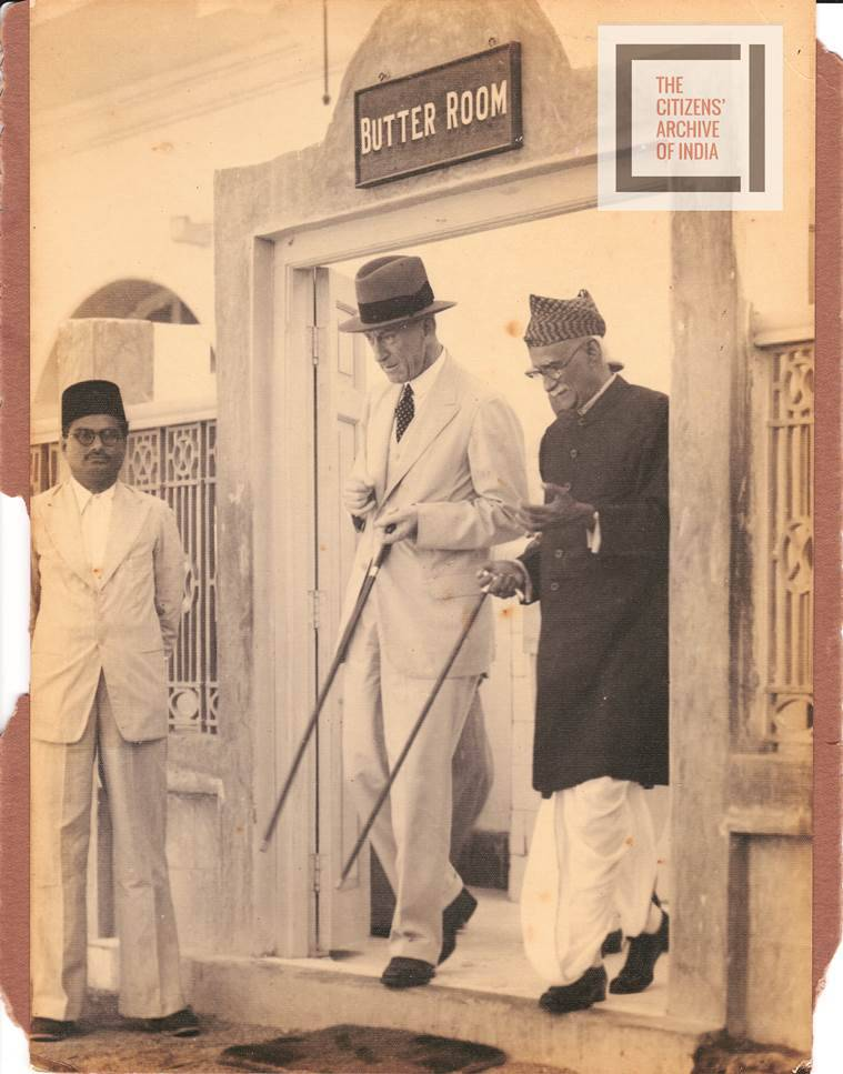 The Citizens' Archive of India, CAI, India's first citizens, India's first citizens digital exhibition, digital exhibitions, Indian Express