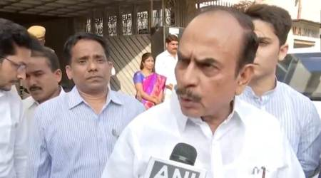 'No NRC in Telangana': Home Minister Mahmood Ali