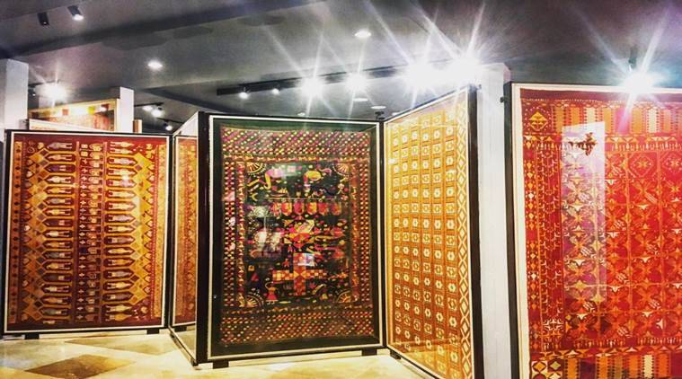 Crafts museum, Things to do in delhi, delhi museums, histrouc places in delhi