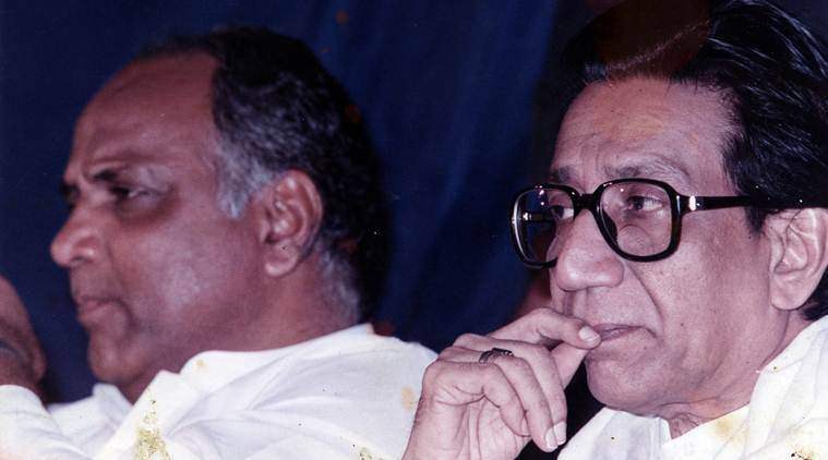 Explained: Unlikely allies, but the Shiv Sena has had a soft corner for Pawar