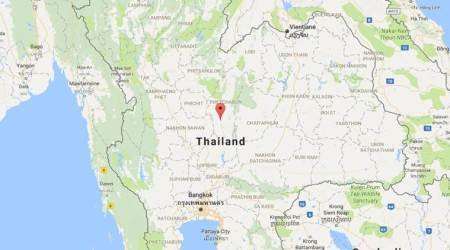 thailand, thailand news, thailand gun attack, thailand insurgent attack, thailand south attack, thailand killings, indian express news