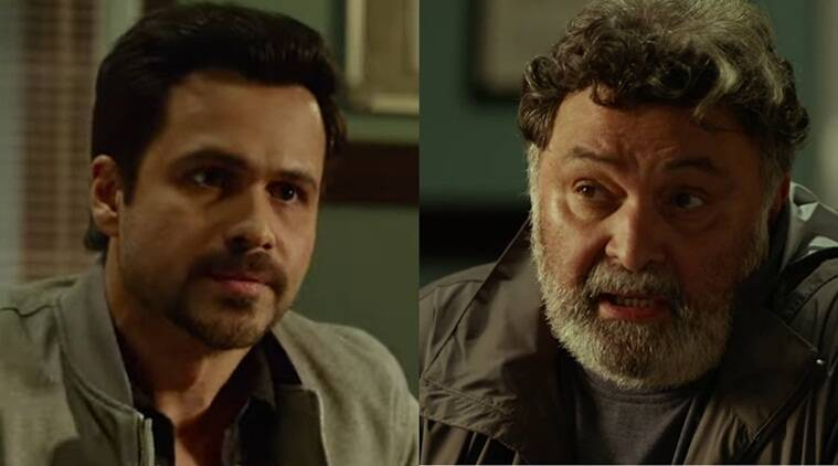 The Body Trailer: Emraan Hashmi-Rishi Kapoors Thriller Looks Promising
