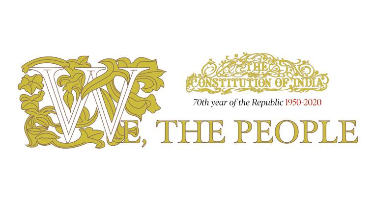 We the People: 70th year of the Republic