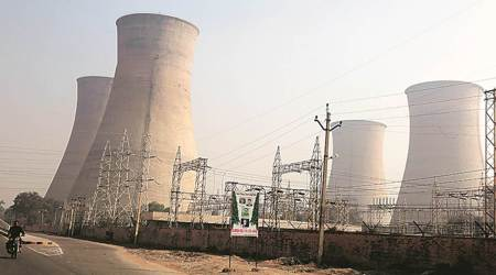 Bathinda thermal plant, PUDA role, Punjab government, pUNJAB NEWS, iNDIAN EXPRESS NEWS