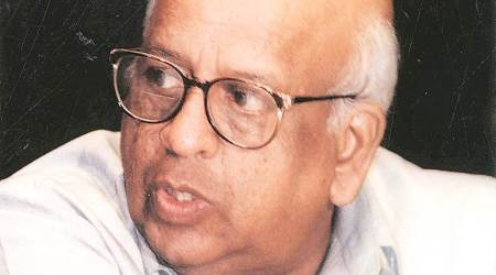 Condolence meet for T N Seshan by Symbiosis, MIT-WPU