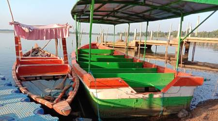 Tripura's longest boat set to debut in a month, to boost tourism at Neermahal